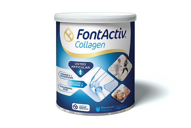 FontActiv Collagen