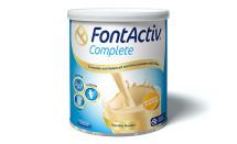 FontActiv Complete Polvo
