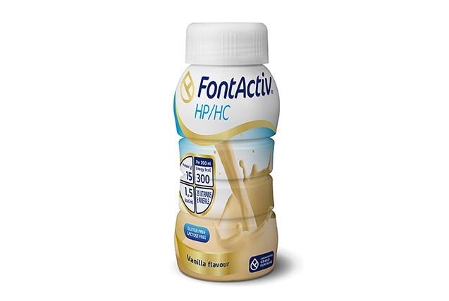 FontActiv HP/HC
