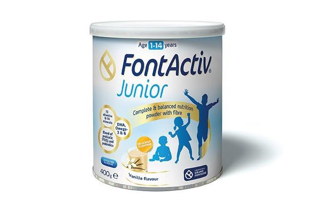 FontActiv Junior