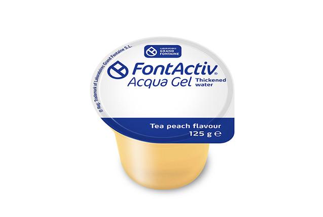FontActiv Acqua Gel – Sugar Free